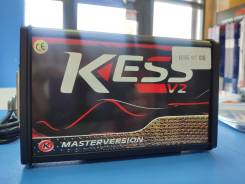 Программатор KESS Master v5.017