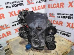 Двигатель в сборе. Hyundai Trajet Hyundai Sonata, EF G4JP, G4JPG, G4GC