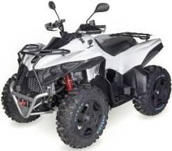 Baltmotors MBX 750, 2019
