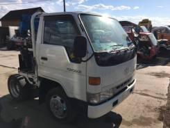 Продам по запчастям Toyota Dyna BU107 15B.