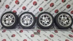 Комплект дисков Brabus-style R18 на Mercedes-Benz