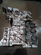 Блок клапанов автоматической трансмиссии. Subaru: Forester, Legacy, Impreza, Outback, Legacy B4 Двигатели: EJ201, EJ203, EJ204, EJ205, EJ251, EJ253, E...