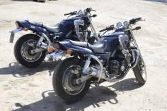 Yamaha FZR 750, 1997