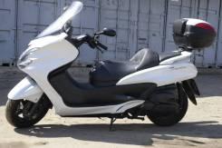 Yamaha Majesty 400, 2011