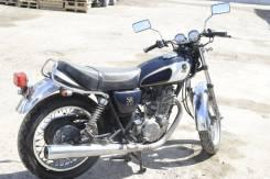 Yamaha SR400, 1987