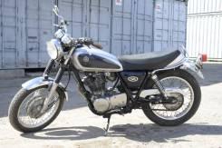 Yamaha SR400, 1997