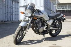 Yamaha SRX 400, 1999