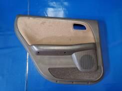 Обшивка двери задняя левая Toyota Mark2 GX90. Отправка в регионы!
