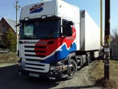 Scania R380. Продам тягач , 13 000куб. см., 20 000кг., 4x2
