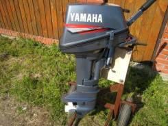 Продам моторную лодку (AirLayer 340, мотор Yamaha 8)