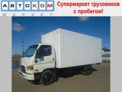 Hyundai HD78. Hyundai hd 78 (hyundai HD78 ) 2012 реф (0206), 3 900куб. см., 5 000кг., 4x2