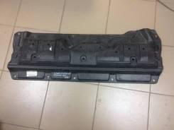 Защита двигателя пластиковая. Nissan X-Trail, NT31, T31, T31N, T31R, T31Z, DNT31, TNT31 M9R, MR20DE, QR25DE