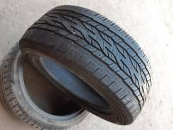 Continental ContiCrossContact LX2, 235/55 R17