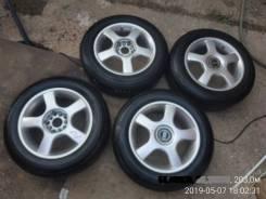 """Летние колеса Audi 185/65 R15 5*100/112 VW. 6.5x15"""" 5x100.00, 5x112.00 ET35 ЦО 57,1мм."""
