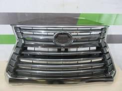 Решетка радиатора Lexus LX 570 После 2015