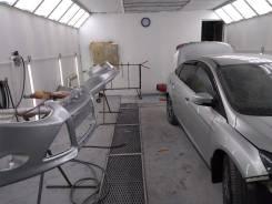 Кузовной ремонт, замена порогов. Предварительная оценка WhatsApp