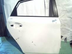 Дверь задняя правая Toyota Prius 30