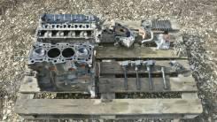 Двигатель Мицубиси 4G69 и другие в разборе
