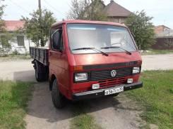 Volkswagen LT 55. Продаётся грузовик Фольксваген Лт 55, 2 400куб. см., 3 000кг., 4x2