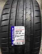 Michelin Pilot Sport 4S, 265/35 ZR20 99Y