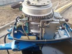 Продам мотор ветерок 12 э