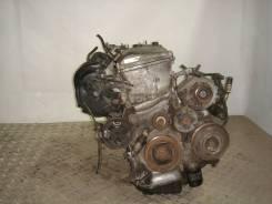 Двигатель голый Toyota Avensis 2003 - 2008