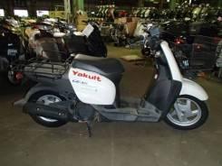 Yamaha Gear, 2008