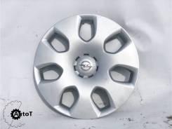 Колпак Колеса R17 Opel Zafira/ Astra J (2012 - н. в) оригинал новый