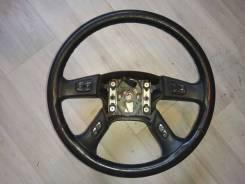 Рулевое колесо Chevrolet TrailBlazer 2001-2010, Hummer H2 2003-2009