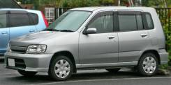 АКПП. Nissan Cube, AZ10 Двигатель CGA3DE. Под заказ
