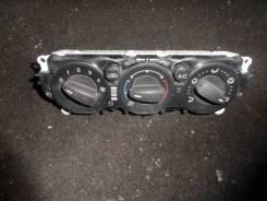 Блок управления отопителем Ford Focus III