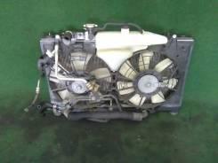 Радиатор основной MAZDA 6, GG3P, L3VDT, 023-0021022