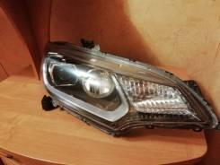 Фара правая Hybrid Honda Fit GK, GP5 W0350 Led