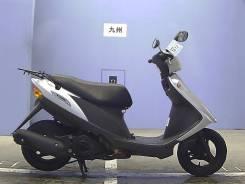Suzuki Address V125, 2009