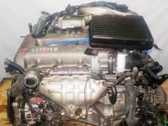 Двигатель в сборе. Nissan Serena SR20DE