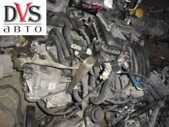 АКПП Toyota 1KR 1SZ 2SZ устанока гарантия кредит эвакуатор бесплатно