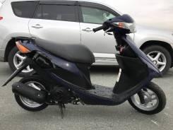 Suzuki Address V50, 2007