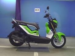 Honda Zoomer X, 2014