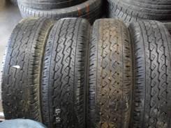 Bridgestone V600. Летние, 2015 год, 5%
