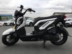 Honda Zoomer X, 2013