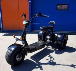 City coco трёхколесник, 2020. 1 500куб. см., исправен, птс, без пробега
