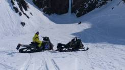 BRP Ski-Doo Summit X, 2011
