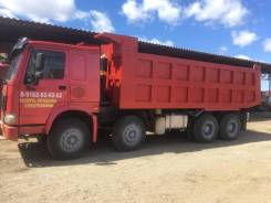 Howo. Продаётся грузовик , 9 726куб. см., 32 000кг., 8x4