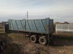 КамАЗ А-496, 1990