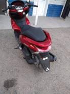 Honda PCX 125, 2011
