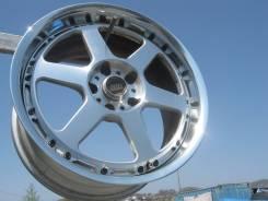 Яркие Rays GT-P #JDM#! Toyota Mark II 2.5IR-V Fortuna Yamaha Power