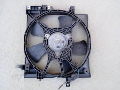 Вентилятор охлаждения радиатора. Subaru Forester, SF5, SF9 Subaru Impreza, GC1, GC2, GC3, GC4, GC7, GC8, GF1, GF2, GF3, GF4, GF5, GF6, GF7, GF8, GC8LD...