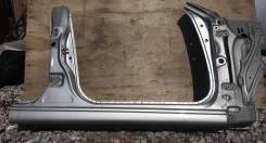 Порог кузовной. Toyota Mark II, JZX110 1GGTE, 1JZFSE, 1JZGE, 1JZGTE