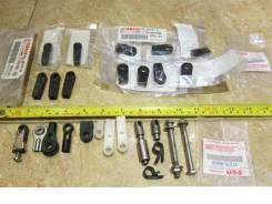 Коннекторы на троса лодочного мотора - наконечники Yamaha Suzuki и др
