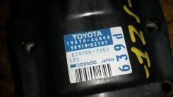 Катушка зажигания, трамблер. Toyota: Windom, Crown, Aristo, Sprinter Trueno, Corolla, Tercel, Hilux, Sprinter, Vista, Sprinter Carib, Cynos, Supra, St...